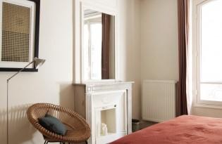 Appartement Paris 16e – 3 chambres 130 m²